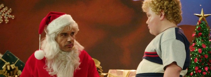 Bad Santa Wide